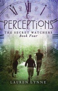 Lauren Lynne the secrest watchers 4 Perceptions
