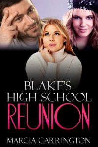 Marcia 3 BLAKE'S HIGH SCHOOL REUNION