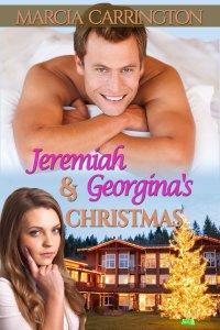 marcia 5 JEREMIAH AND GEORGINA'S CHRISTMAS