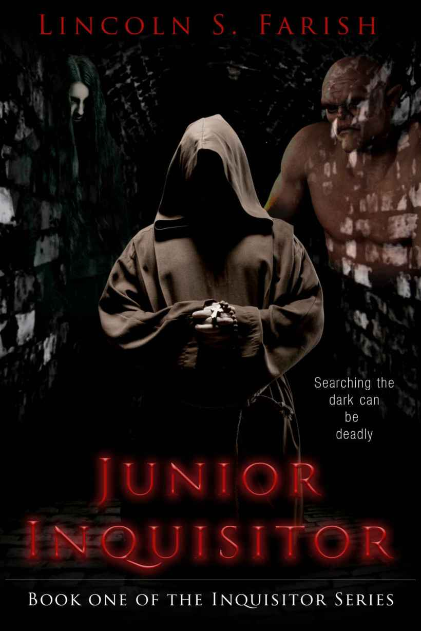 lincoln farrish junior inquisitor
